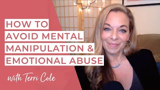 Download What is Gaslighting? How to Avoid Mental Manipulation and Emotional Abuse - Terri Cole Video