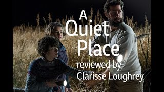 Download A Quiet Place reviewed by Clarisse Loughrey Video