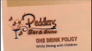 Download Restaurant taking a stand against drunk driving Video