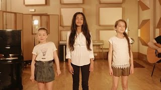 Download KIDS UNITED - J'ai Demandé A La Lune (Version acoustique) Video