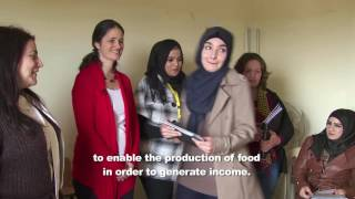 Download Women in agriculture: cooking their way to empowerment and visibility Video