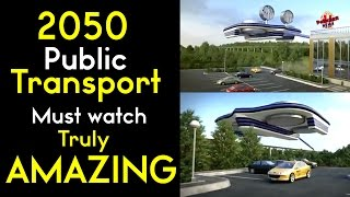 Download Future - 2050 Metro train truly amazing|awesome Technology Video