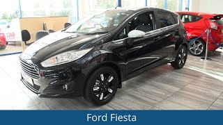 Download Ford Fiesta 2016 Review Video