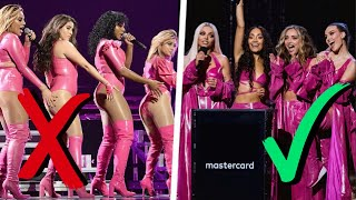 Download Why Fifth Harmony FLOPPED But Little Mix SUCCEEDED! Video