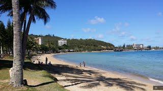Download Nueva Caledonia (New Caledonia) Video