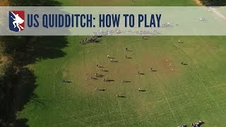 Download US Quidditch: How To Play Video