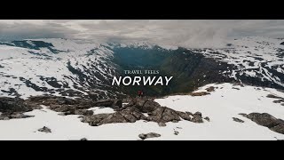 Download Travel Feels: Norway Video