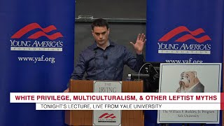 Download Ben Shapiro Makes Leftist Snowflakes Run For Safe Spaces @ Yale Video