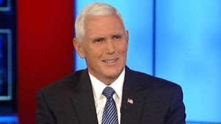 Download Mike Pence explains why he is running with Donald Trump Video