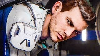 Download MASS EFFECT ANDROMEDA Cinematic Trailer (2017) Video