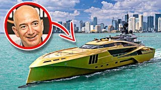 Download 10 Most Expensive Things Bought By Billionaires Video