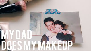Download My Dad Does My Makeup Video