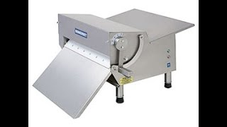 Download How To Use A Somerset Fondant Sheeter For Cake Decorating Video