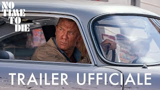 Download NO TIME TO DIE – Trailer Ufficiale (Universal Pictures) HD Video