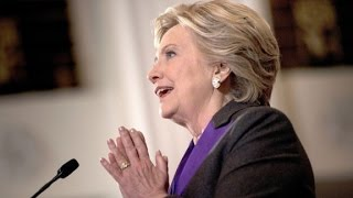 Download Scientists urge Clinton campaign to challenge election re... Video