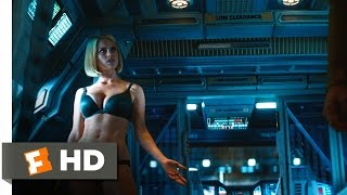 Download Star Trek Into Darkness (4/10) Movie CLIP - Carol is Revealed (2013) HD Video