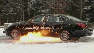Download Bomb Proof Cars - Fifth Gear Video