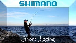 Download Shimano Shore Jigging Video