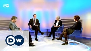 Download The Rise of Populism - A Threat to Europe? | Quadriga Video