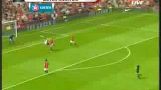 Download Manchester United 4-1 West Ham United Video