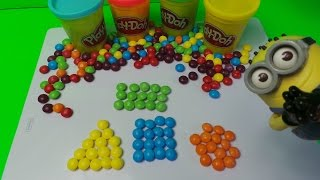 Download TEACH BABIES AND TODDLERS COLOURS AND SHAPES IN ENGLISH WITH SKITTLES CANDY Video