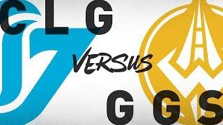 Download CLG vs. GGS - Week 9 Day 2 | NA LCS Summer Split | Counter Logic Gaming vs. Golden Guardians (2018) Video