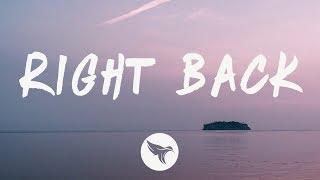 Download Khalid - Right Back (Lyrics) ft. A Boogie Wit Da Hoodie Video
