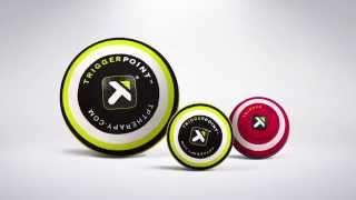 Download New Foam Massage Balls Promo Video