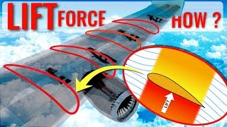 Download How do Wings generate LIFT ? Video