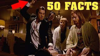 Download 50 Facts You Didn't Know About Pulp Fiction Video