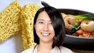 Download Can This Chef Make Instant Ramen Fancy? Video