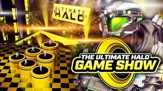 Download HALO QUIZ SHOW - The Ultimate Halo Game Show (Season 1, Episode 1) Video