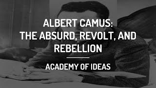 Download Introduction to Camus: The Absurd, Revolt, and Rebellion Video
