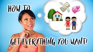 Download How to Get Everything You Want in 2017 Video