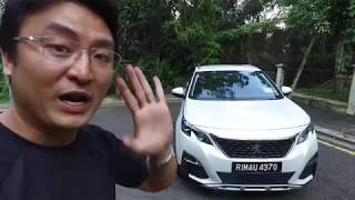 Download 2017 Peugeot 3008 1.6 Turbo Full In Depth Review | Evomalaysia Video