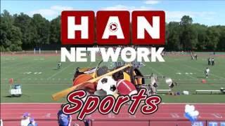 Download HAN Sports: Greenwich at Darien football 9.24.16 Video