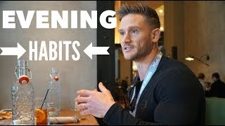 Download 3 Evening Habits to Improve Life & Well Being Video
