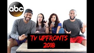 Download ABC TV Upfronts 2018 - New Fall Shows Trailer Reactions Video