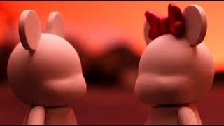 Download Cartoon Blank A Vinylmation Love Story information Video