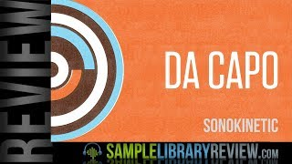 Download Review: Da Capo by Sonokinetic Video