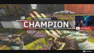 Download Apex Legends - Charge Rifle is Fair and Balanced Video