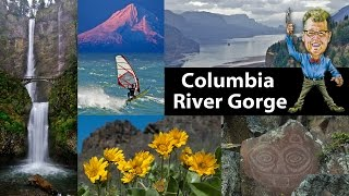 Download Columbia River Gorge Video