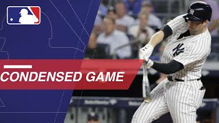 Download Condensed Game: BOS@NYY - 9/18/18 Video