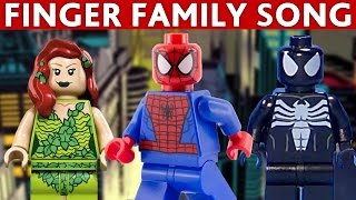Download Finger Family SPIDERMAN Finger Family NURSERY RHYMES song Video
