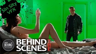 Download Sin City (VFX Breakdown) Video