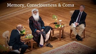 Download Memory, Consciousness & Coma [Full Talk], Sadhguru at Harvard Medical School Video
