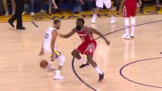 Download Steph Curry COOKS James Harden Hits Three! Game 3 Rockets vs Warriors Video