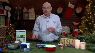 Download Holiday Shopping Tips from UL.mp4 Video