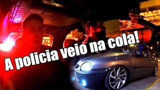 Download Achei que ia ser PRESO! (Corsa Rebaixado) ‹ Getaway Driver › Video