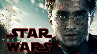Download Harry Potter: Deathly Hallows Trailer (Last Jedi Style) Video